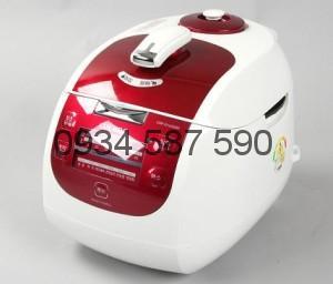 Nồi cơm điện Cuckoo CRP-G1030MP 1.8litNồi cơm điện Cuckoo CRP-G1030MP 1.8lit